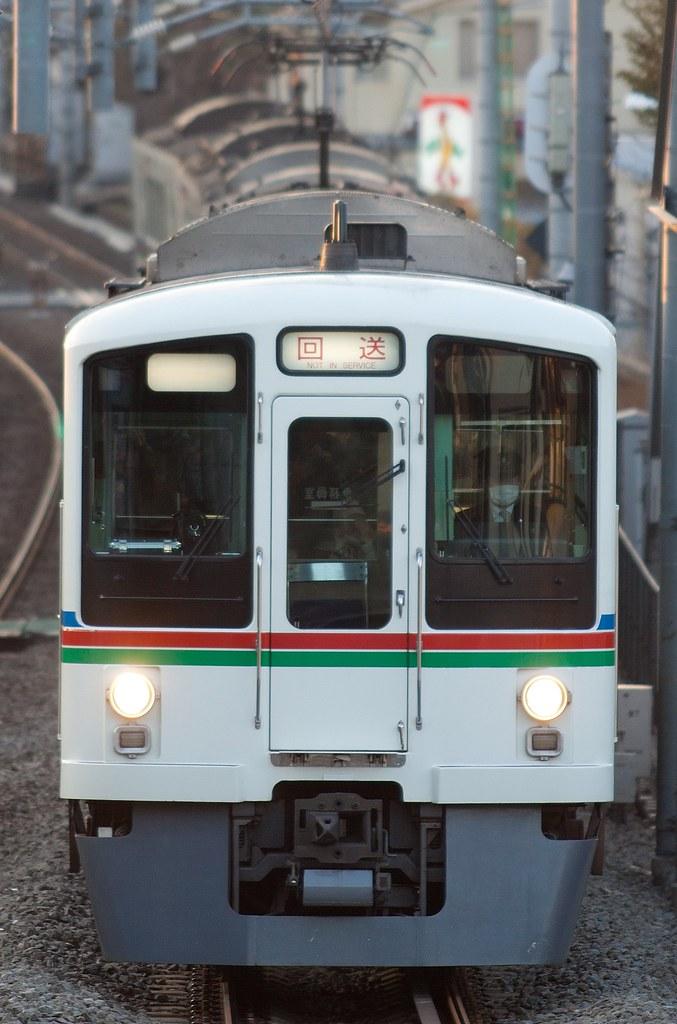 Seibu Series 4000