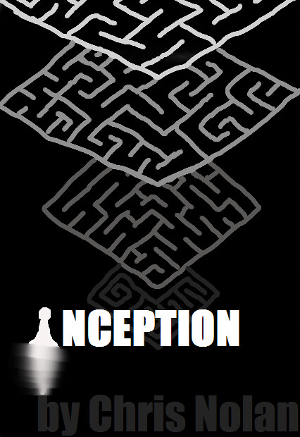 045 - Inception Cover