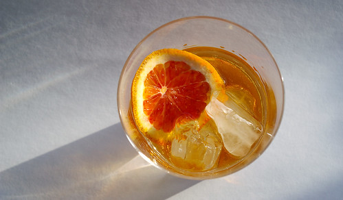 Bourbon Old-Fashioned III