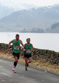 Haweswater half 2013