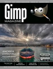 GIMP Magazine 3. szám