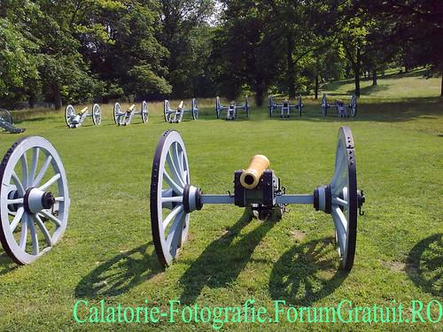 Tabăra lui George Washington de la Valley Forge și începutul sfârșitului dominației britanice în America de Nord 8534533545_df66c3938d