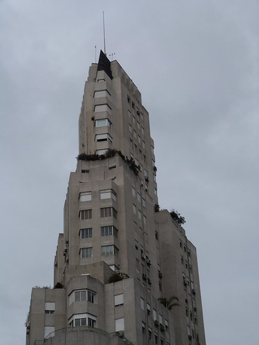 Edificio Kavanagh, Buenos Aires