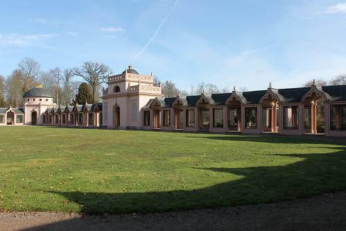 2013.03.09.126 - SCHWETZINGEN - Schwetzinger Schlossgarten - Rote Moschee
