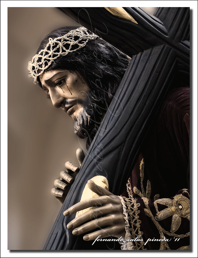 Jesús el Nazareno