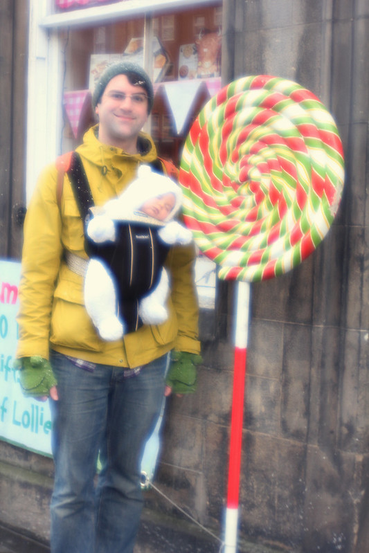 giant lolly