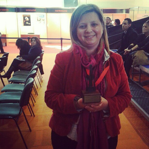 Premio Mac Gastrotur