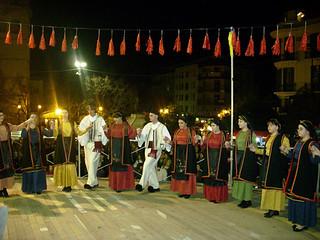 Αποκριάτικη εκδήλωση Ηπειρωτών Κοζάνης 2