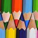 Colour pencils - 005/365 by ~SuSanne~