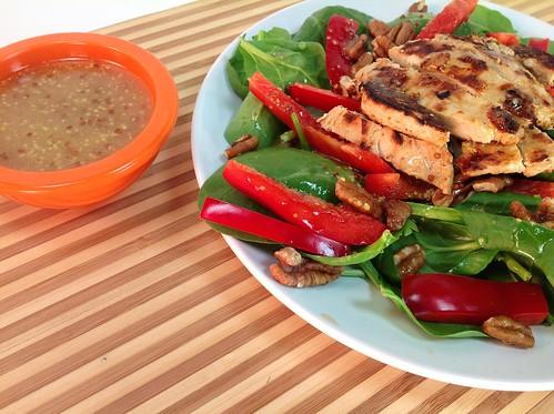 Sacha Vida Salad Dressing