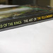 15 - Book - LOTR - The Art of The Fellowship of the Ring