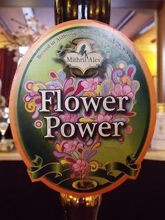 Mithril, Flower Power, England