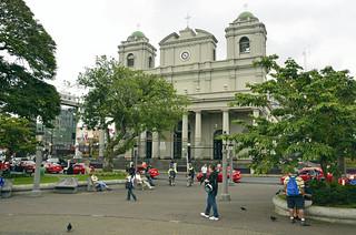 La Cattedrale di San José