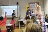Kickoff Meester App: Vragen van de klas by Waag Society