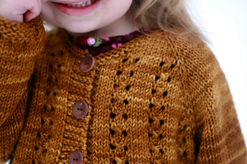 Fiona Sunday Sweater 5