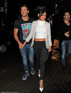 Michelle Keegan Crop Top Celebrity Style Women's Fashion