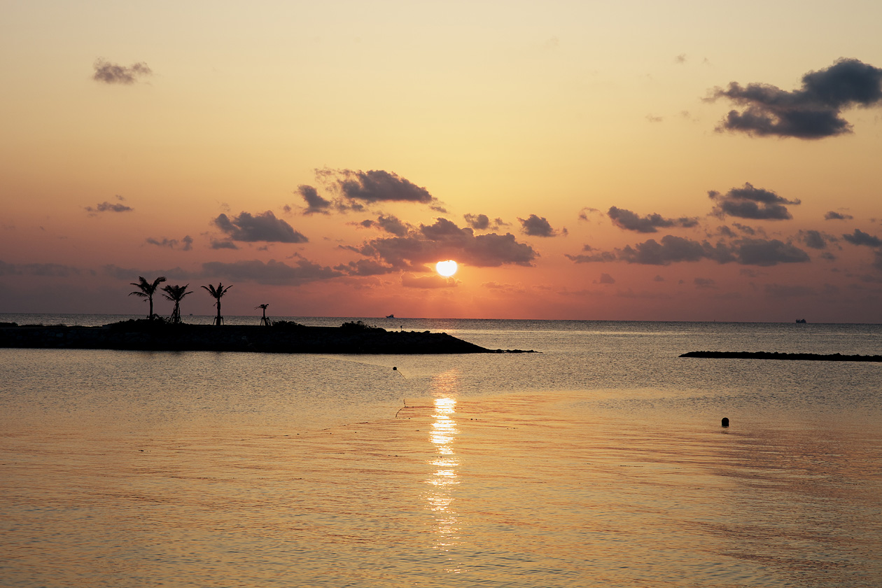 Okinawa Trip - February 25,2013