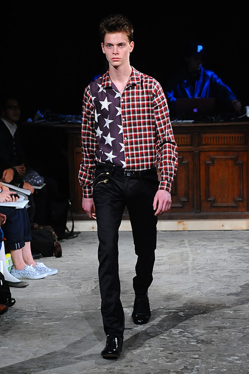 FW13 Tokyo Patchy Cake Eater011_Mark(Fashion Press)