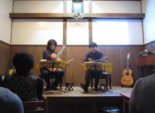 ヒロシ&コーキの語り 2013年3月20日14:17 by Poran111