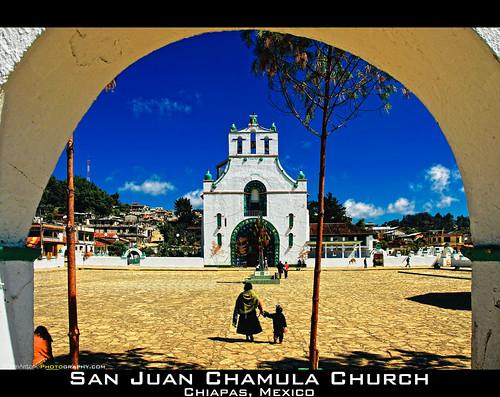 Shaking, Burping and Breaking Chicken Necks in San Juan Chamula, Mexico