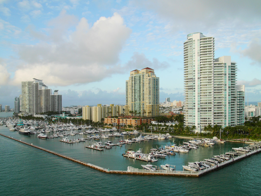 Port of Miami vi