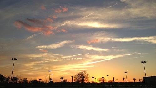 sunset myrtlebeach 16x9 iphone5 coastalgrandmall skygasm iphoneography