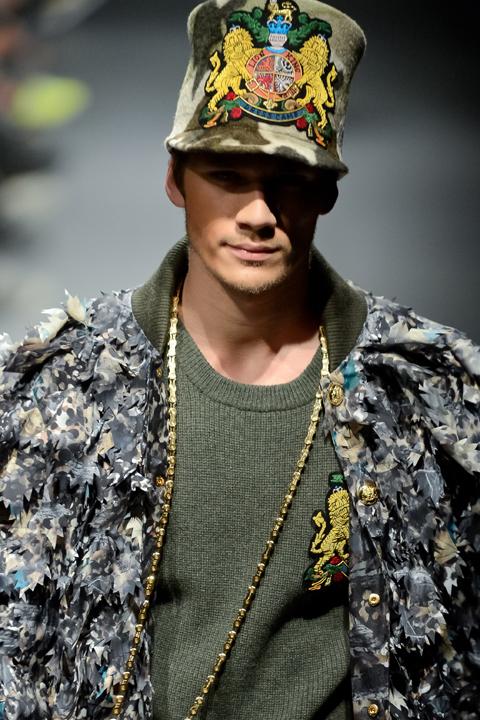 FW13 Tokyo DRESSCAMP045_Andrey Zakharov(apparel-web.com)