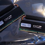 OCZ Reaper HPC Edition 4GB RAM