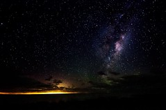 Cielo y tierra - Sky and earth