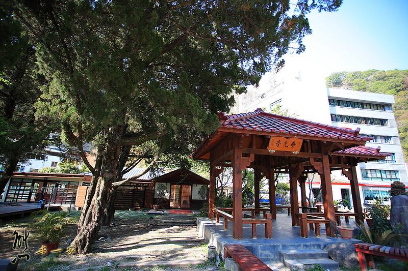 廬山吊橋|蔣公行館|天廬飯店|賽德克巴萊古戰場