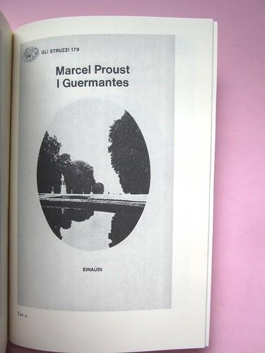 Proust e gli oggetti, a cura di G. G. Greco, S. Martina, M. Piazza. Le Cáriti Editore 2012. Impaginazione e grafica: DMD. Tavola 3 (part.), 1