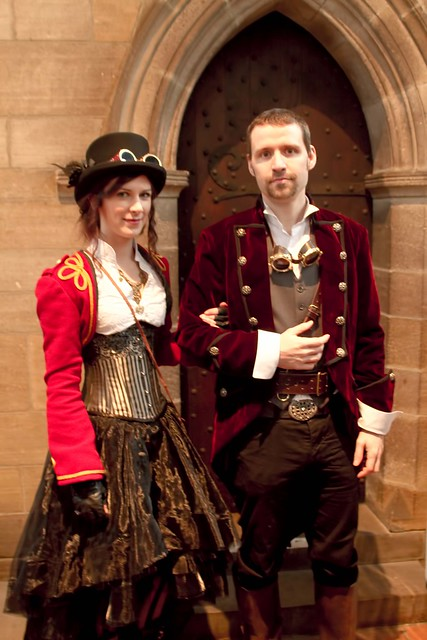 Steampunk Fair 38