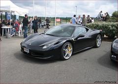 Ferrari 458 Italia 4.5 '10