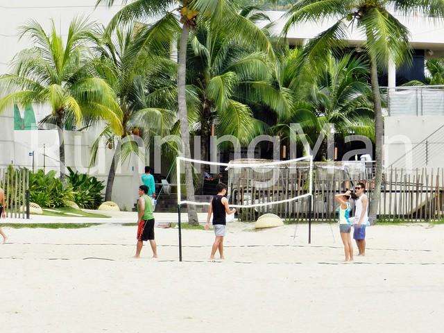Sentosa Siloso Beach 04