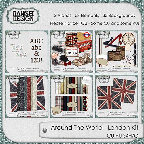London Kit