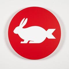 Scott Patt womp_bunnybomb_redorange