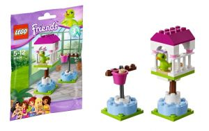 LEGO Friends Parrot's Perch