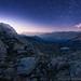 Alpine Firmament - Port de Ratera, Pyrenees, Spain by david.richter
