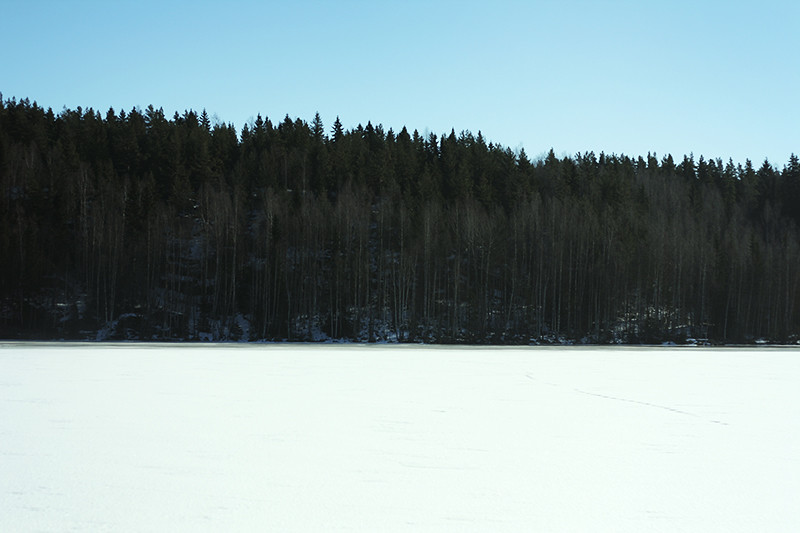 sjö i dalarna