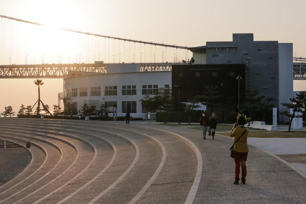 Goshikiyama 7 Chome, Kobe-shi, Tarumi-ku, Hyogo Prefecture, Japan, 0.001 sec (1/1000), f/16.0, 70 mm, EF70-300mm f/4-5.6L IS USM