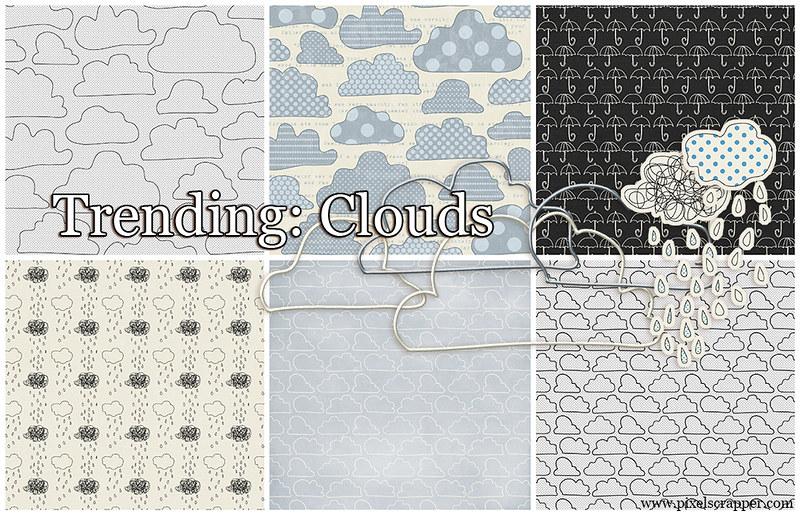 Trending: Clouds