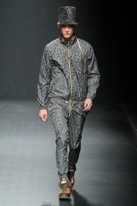 Robin Barnet3072_FW13 Tokyo DRESSCAMP(apparel-web.com)