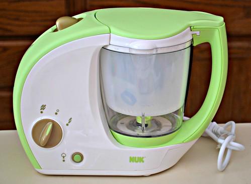 Fresh Foods Baby Food Maker2