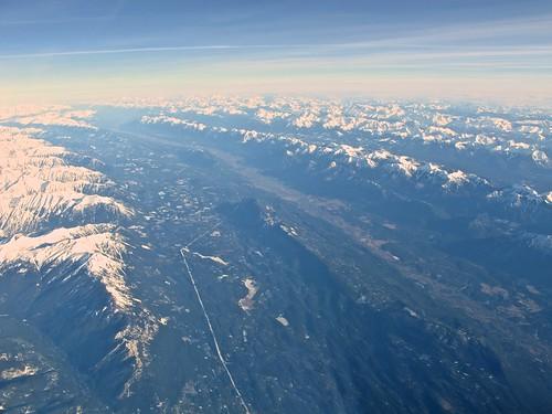mountains river rockies flying bc columbia valley airborne b737 takenatwork