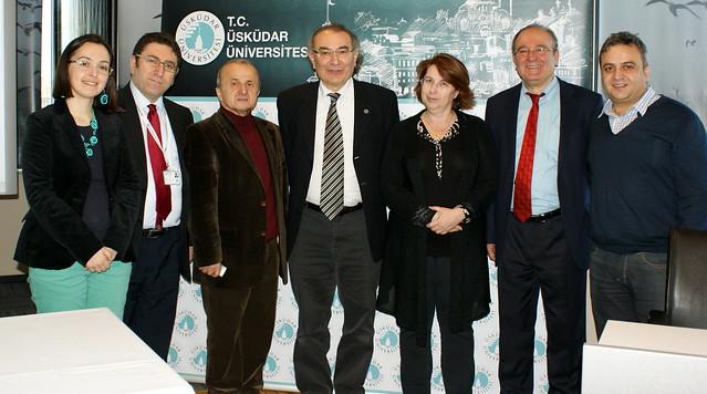 Üsküdar Üniversitesi çok okuyan öğrencilerini ödüllendiriyor