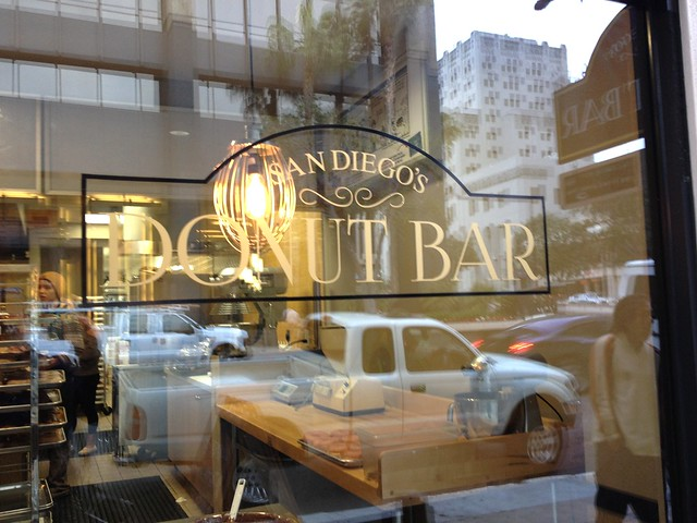 Donut Bar - Downtown SD