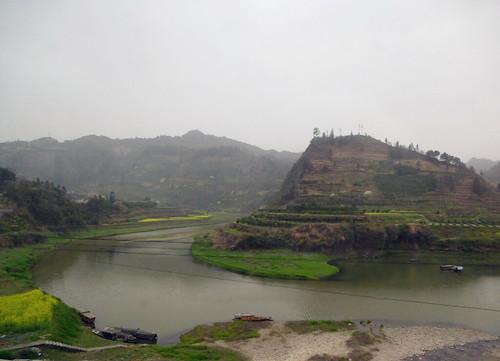 Hunan13-Zhangjiajie-Fenghuang-Bus (85)
