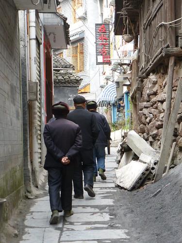 Hunan13-Fenghuang-Habitants (9)