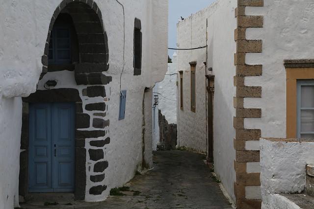Patmos trip