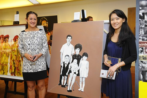 The 2012-13 Sovereign Asian Art Prize
